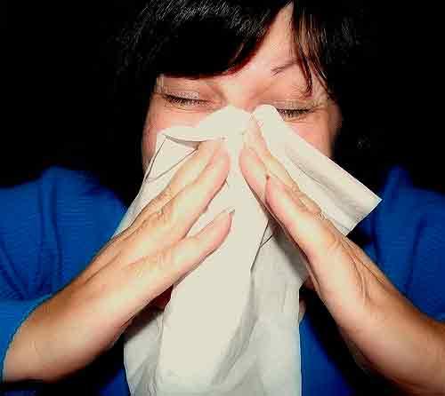 Clymagrup, empresa de calidad de aire interior - Alergias respiratorias