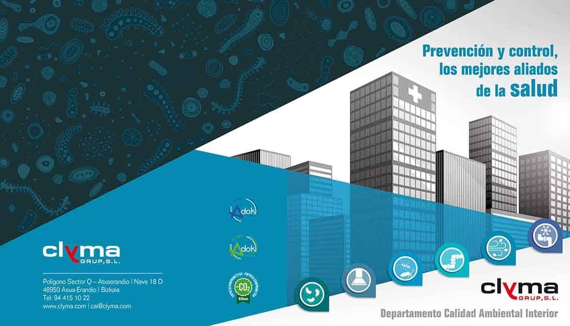 Servicios de higiene ambiental - prevencion y control