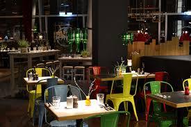 Empresa de limpieza en Vizcaya - restaurantes