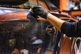 Empresa de limpieza de coches