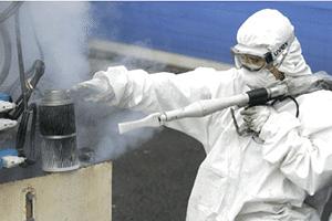 Empresa de limpieza industrial - Clymagrup