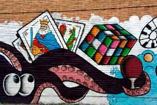Limpieza de graffitis en bilbao - Clymagrup
