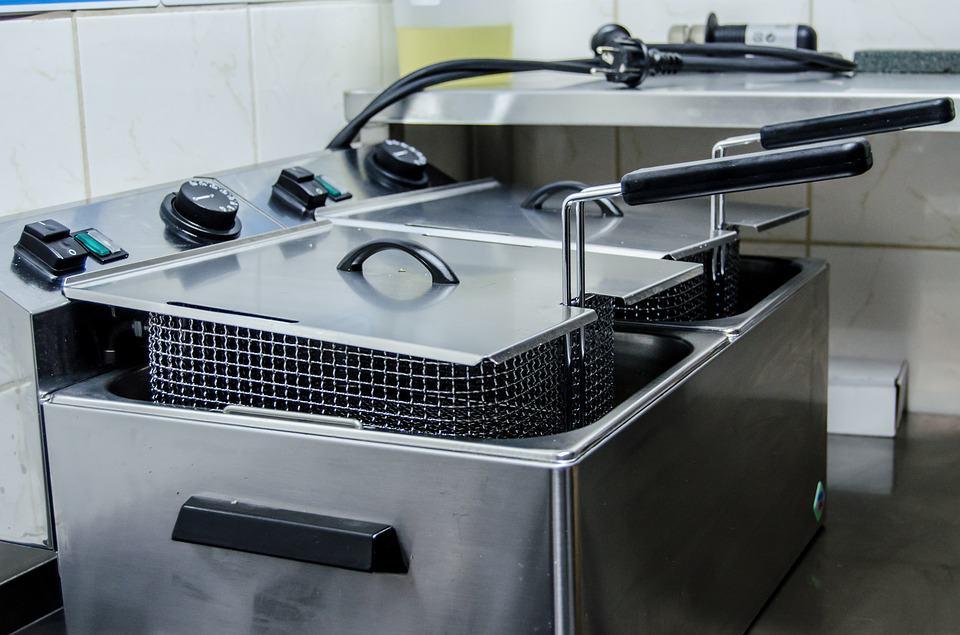 Limpieza de cocinas industriales - Clymagrup