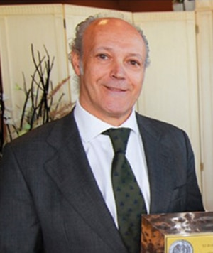 Javier Campuzano