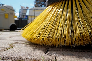 Limpieza respetuosa con el medio ambiente