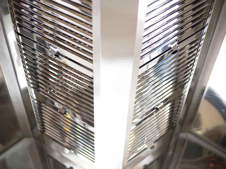 Limpieza de campanas extractoras 6