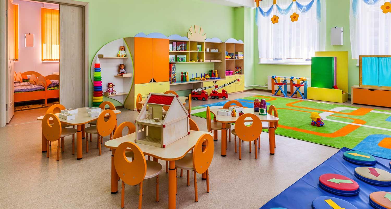 Limpieza de centros educativos 5