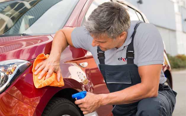 Limpieza de coches 5
