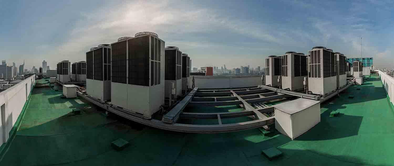 Limpieza de conductos de ventilación y aire acondicionado 5