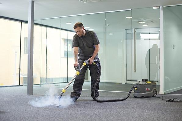 limpieza de alfombras 6