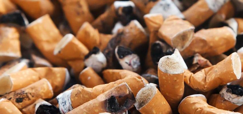 Cómo quitar los malos olores en la oficina