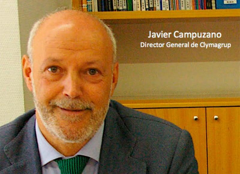 Comunicado Javier Campuzano