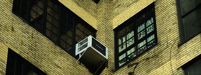 Calidad del aire interior en la empresa
